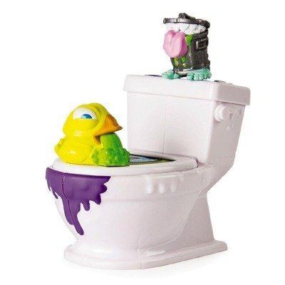 Figurki FLUSH FORCE Zestaw 2 Figurek